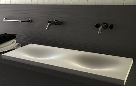 Lavabos de diseño de Vasqueo