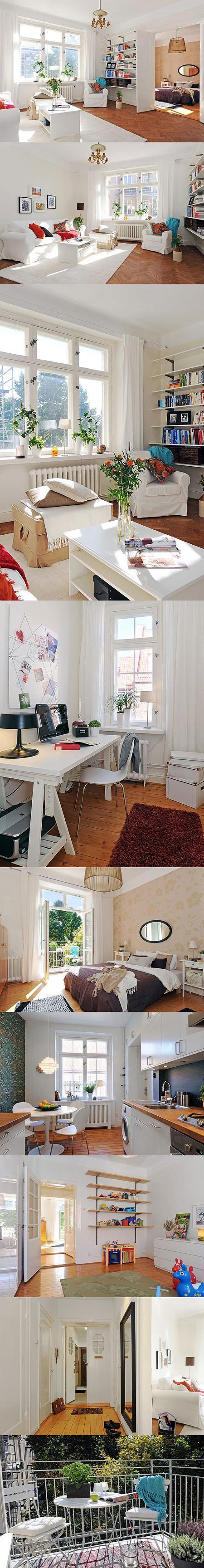 Apartamento de diseño