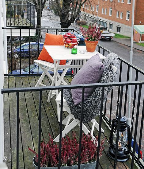 balcón nórdico