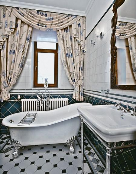 Apartamento de estilo Art Nouveau