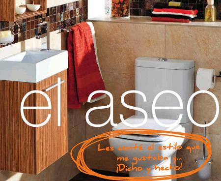 Catálogo Bricor 2012: baño