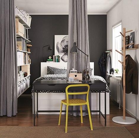 dormitorios del catálogo de Ikea 2015