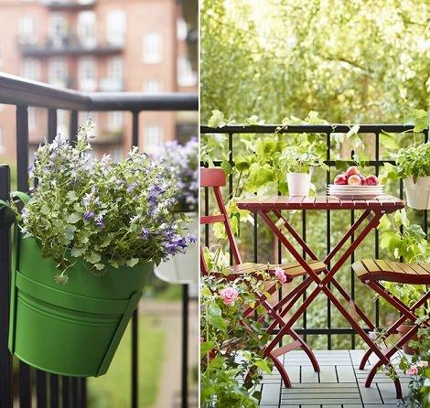 Catálogo de Ikea primavera verano 2014