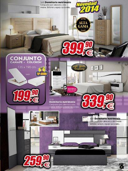 dormitorio ahorro total