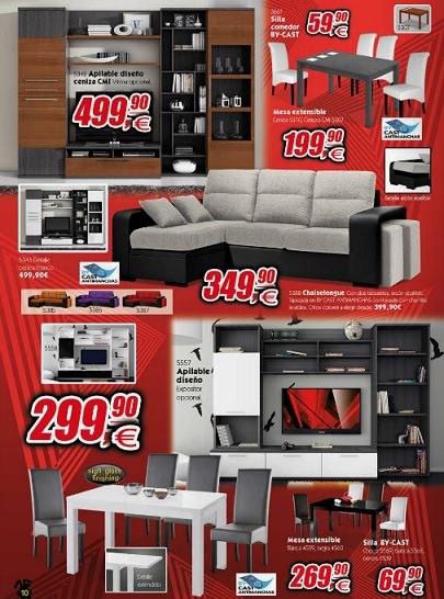 sofas ahorro total