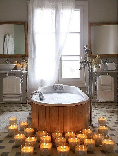 baño de zara home otoño invierno 2014 2015