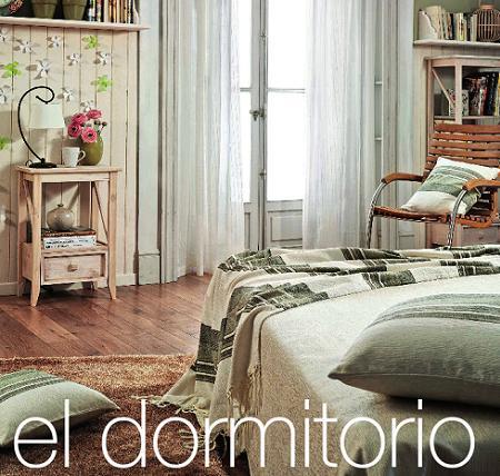 Catálogo Bricor 2012: dormitorio