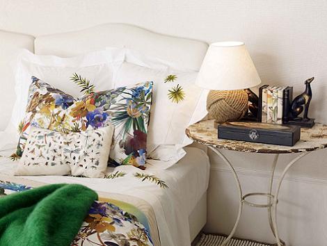 Dormitorio Zara Home 2013