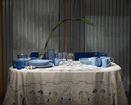 Zara Home: catálogo otoño invierno 2011/2012
