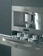 nueva cafetera automática de Balay