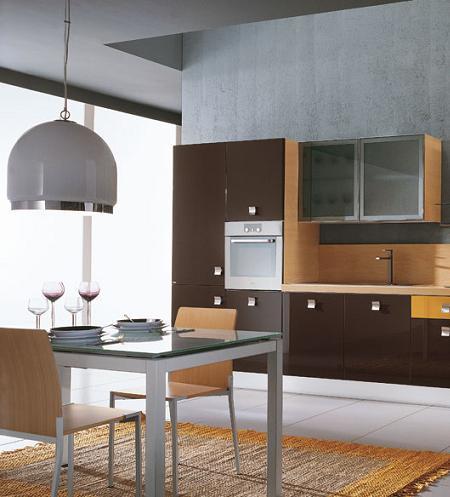 Cocinas pequeñas muy funcionales: ideas para conseguirlo ...