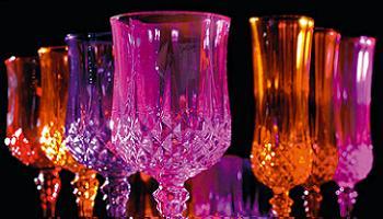 copas de Cristal D´Arqués