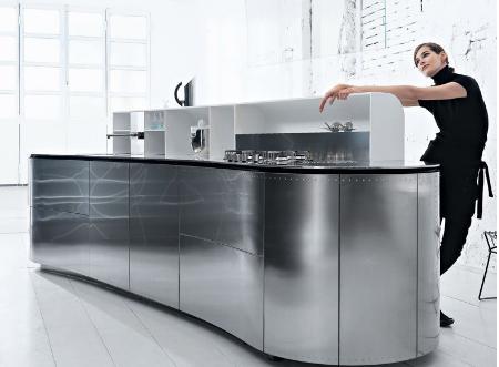 Armarios para la cocina