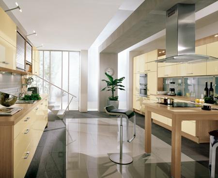 Cocinas pequeñas y de diseño, es posible!!