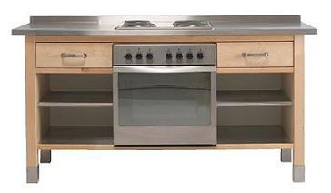 armario para hornos empotrados de Ikea