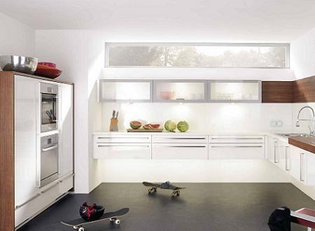 Cocinas Alno 2012
