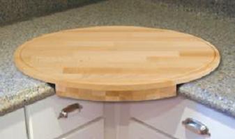 tabla para aprovechar las esquinas