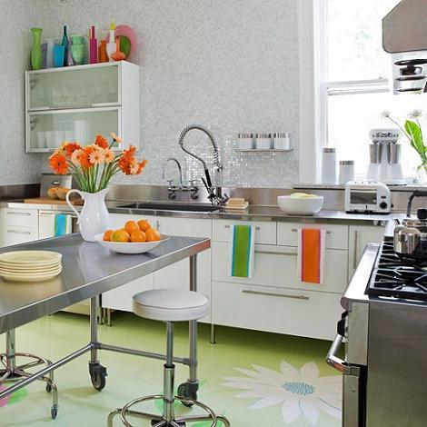Imagen de cocina moderna