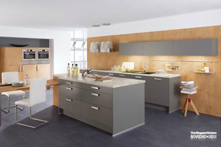 Muebles de The Singular Kitchen