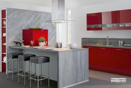 The Singular Kitchen: nueva colección