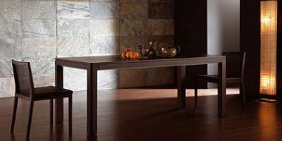 mesa de comedor Nueva Linea