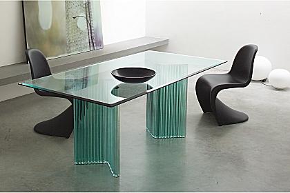 Muebles para el comedor: mesas modernas y muy originales – Decoración