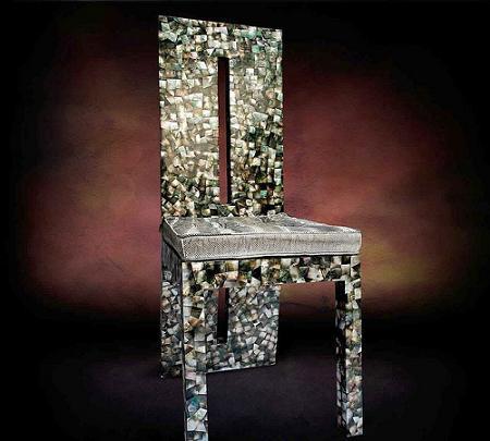 10 sillas de comedor
