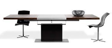 mesa extensible de Bo Concept