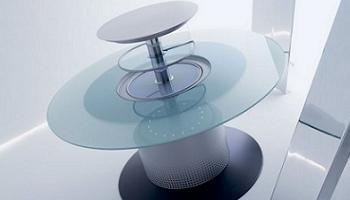 Mesa Smart Table de Gorenje