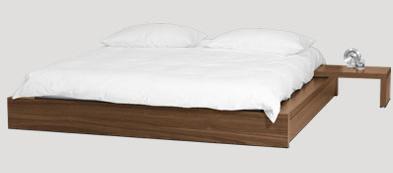 cama Limo de Bo Concept