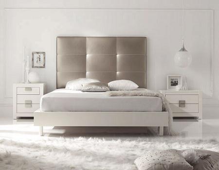 Dormitorios asimétricos