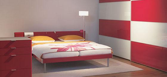 dormitorio Match