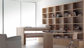 conjunto dormitorio corredera de As Dara