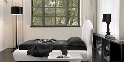 dormitorio de Bonaldo