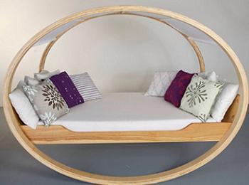cama circular