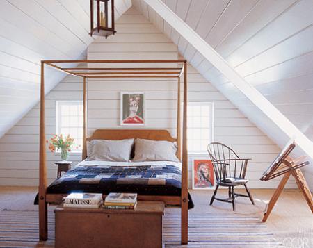 Fotos de habitaciones rústicas