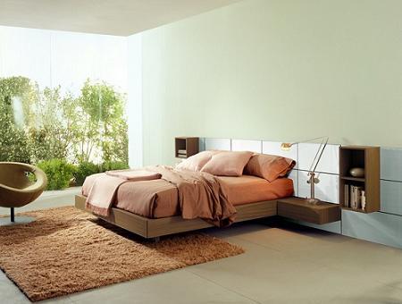 Ideas para la decoración del dormitorio