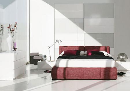 Cama tapizada, Programa Click de Kibuc