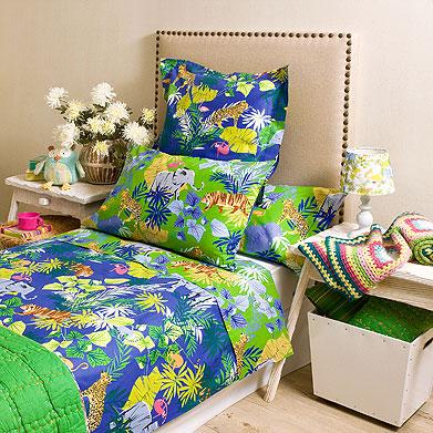 Decoración infantiles: ideas para los dormitorios