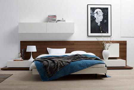Dormitorio de BoConcept