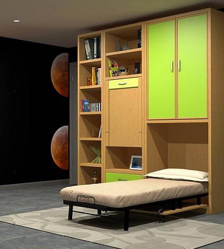 Muebles plegables de Livemar