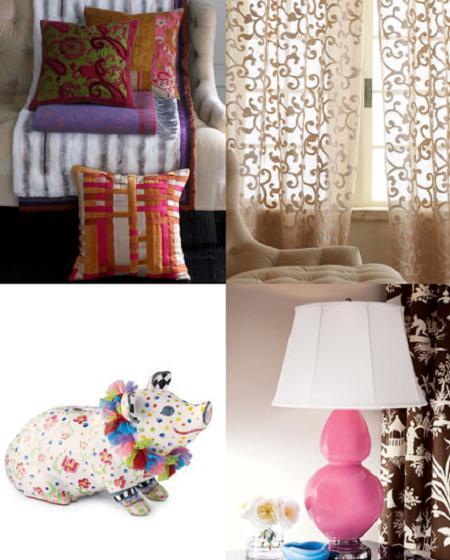 detalles para llenar de color y primavera tu dormitorio