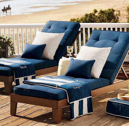 Muebles para tu jardín o terraza: DE MADERA