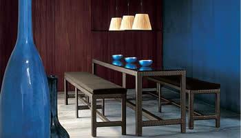 mesa dedon