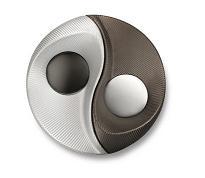 dedon yin yang