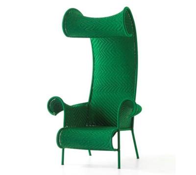 moroso deckchair shadowy