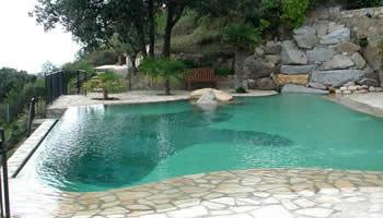 piscina de XYZ
