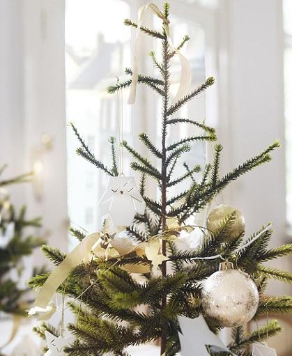 árbol de Ikea Navidad 2015