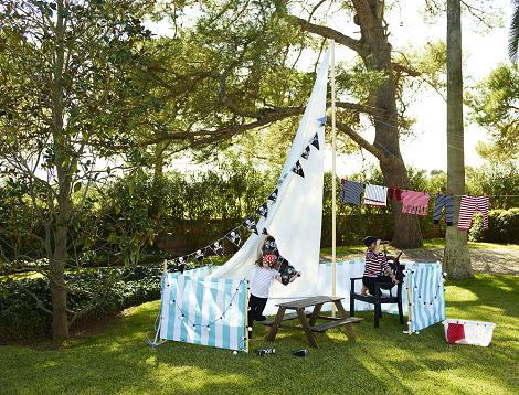 Mesa picnic Ikea