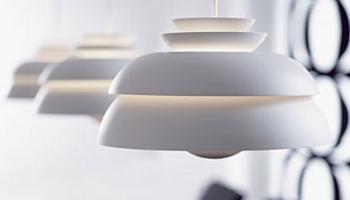 lámpara de techo de Liberty Luz